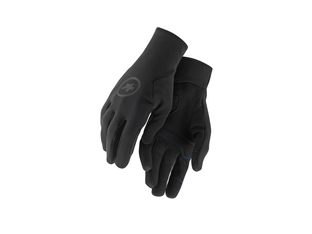 Assos Winter Gloves - Cykelhandsker - Sort - Str. L