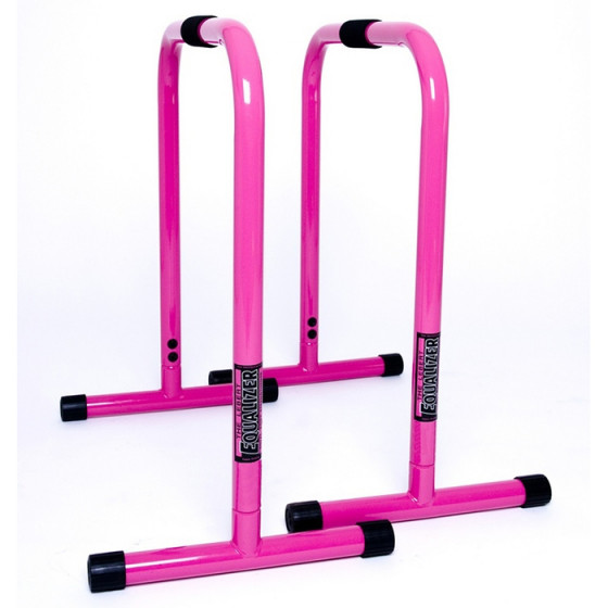 Lebert Equalizer (Pink)