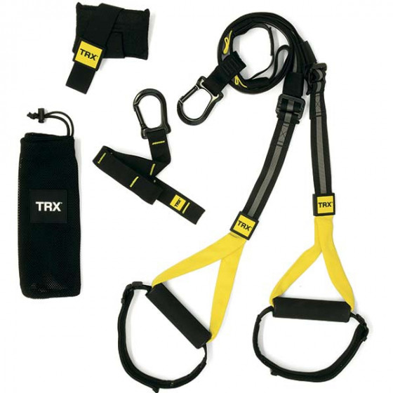 TRX Home 2 Suspension Training kit