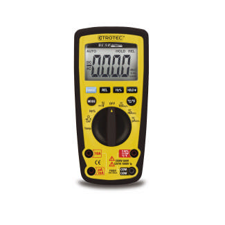 BE50 Digital Multi -Meter